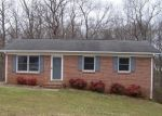 Foreclosed Home in OAK RIDGE CT, Mount Airy, NC - 27030