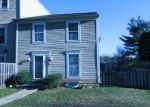 Foreclosed Home en LABELLE CT, Gaithersburg, MD - 20879
