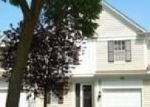 Foreclosed Home en PARK RIDGE LN, Aurora, IL - 60504