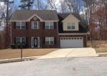 Foreclosed Home in WISTERIA VIEW CT, Dacula, GA - 30019