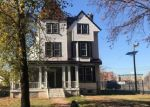 Foreclosed Home in HAWTHORNE AVE, East Orange, NJ - 07018