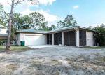 Foreclosed Home en 41ST AVE NE, Naples, FL - 34120