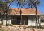 Foreclosed Home in S EAST ST, Globe, AZ - 85501