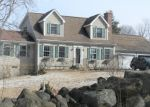 Foreclosed Home in WARD HILL RD, Athol, MA - 01331