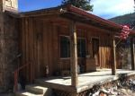 Foreclosed Home in POUDRE CANYON RD, Bellvue, CO - 80512