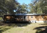 Foreclosed Home in RACHEL AVE, Inglis, FL - 34449