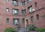 Foreclosed Home in PARKCHESTER RD, Bronx, NY - 10462
