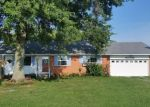 Foreclosed Home in S 4280 RD, Chelsea, OK - 74016