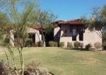 Foreclosed Home en E HOVERLAND RD, Scottsdale, AZ - 85255