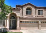 Foreclosed Home en E ESTRELLA CT, Gilbert, AZ - 85296