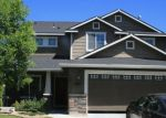 Foreclosed Home in E SICILY ST, Meridian, ID - 83642