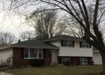 Foreclosed Home in WESTFIELD RD, Joliet, IL - 60435