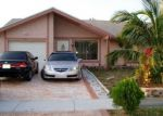 Foreclosed Home en SW 12TH ST, Pompano Beach, FL - 33068