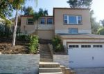 Foreclosed Home in E MAPLE ST, Glendale, CA - 91205