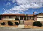 Foreclosed Home en CHURCH ST, Yucca Valley, CA - 92284