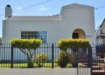 Foreclosed Home in CHERRY ST, Oakland, CA - 94603