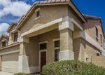 Foreclosed Home in W ELWOOD ST, Buckeye, AZ - 85326