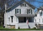 Foreclosed Home in WEST AVE, Canandaigua, NY - 14424