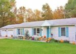 Foreclosed Home in COUNTY HOUSE WOODS RD, Keuka Park, NY - 14478