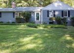 Foreclosed Home in DRIFTWAY LN, New Canaan, CT - 06840