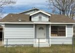 Foreclosed Home in W 6TH ST, Tulsa, OK - 74127