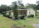 Foreclosed Home in NW 162ND ST, Trenton, FL - 32693