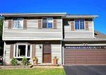 Foreclosed Home en BANGOR LN, Aurora, IL - 60504