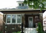Foreclosed Home in S TALMAN AVE, Chicago, IL - 60629