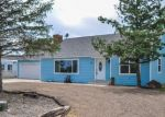 Foreclosed Home in 3RD ST, Pierce, CO - 80650
