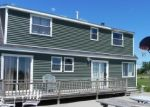 Foreclosed Home in COUNTY RD, Lubec, ME - 04652