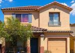 Foreclosed Home in BRADFORD PEAR DR, Las Vegas, NV - 89122