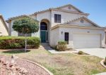 Foreclosed Home en W ASH ST, El Mirage, AZ - 85335