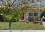 Foreclosed Home in ELM AVE, Glendale, CA - 91201