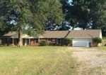 Foreclosed Home in E 36TH ST, Okmulgee, OK - 74447