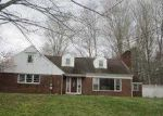 Foreclosed Home en STORRS RD, Mansfield Center, CT - 06250