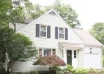 Foreclosed Home in FERN HILL RD, Bristol, CT - 06010