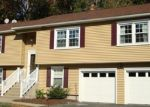 Foreclosed Home in COLONIAL DR, Trumbull, CT - 06611