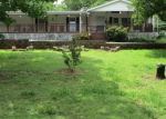Foreclosed Home in HUNTER CT, Canadian, OK - 74425