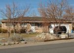 Foreclosed Home in LANGLEY DR, Gardnerville, NV - 89460