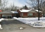 Foreclosed Home en 66TH AVE, Tinley Park, IL - 60477