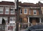 Foreclosed Home en RIDGEWOOD AVE, Brooklyn, NY - 11208