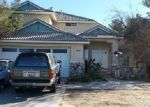 Foreclosed Home in PURPLE SAGE LN, Palmdale, CA - 93550