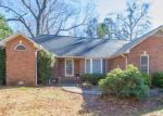 Foreclosed Home in MOSSIE SMITH RD, Easley, SC - 29642
