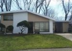 Foreclosed Home en YORKTOWN RD, Chicago Heights, IL - 60411