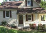 Foreclosed Home in PENDERGRASS ST, Muldrow, OK - 74948