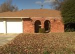 Foreclosed Home in NW 18TH ST, Oklahoma City, OK - 73127