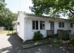 Foreclosed Home in COLUMBINE AVE, Millville, NJ - 08332
