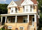 Foreclosed Home en E BROWN ST, Norristown, PA - 19401