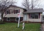 Foreclosed Home in LILY CACHE LN, Bolingbrook, IL - 60440