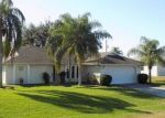 Foreclosed Home en SW 25TH TER, Cape Coral, FL - 33914